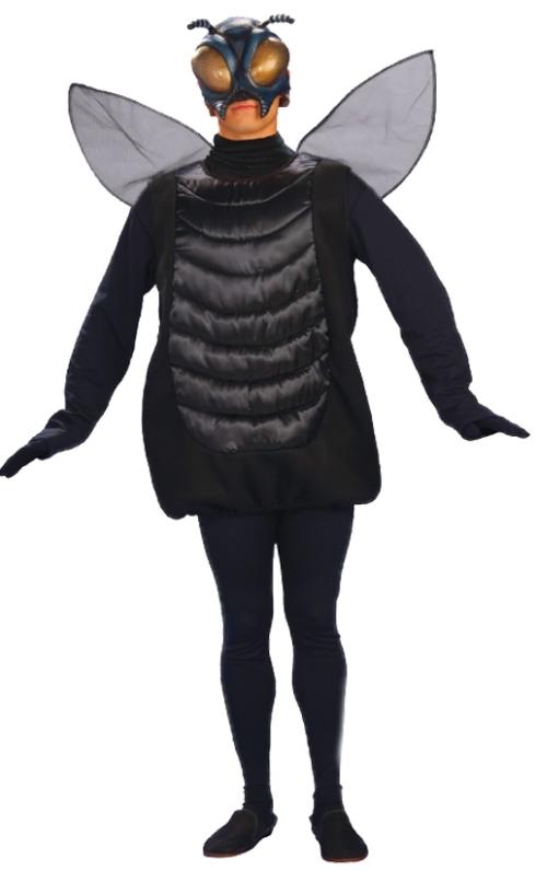 mosca-travestimento